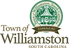 Town of Williamston Logo