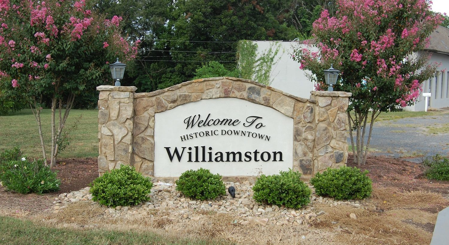 Welcome to Williamston – Business Assistance Guide